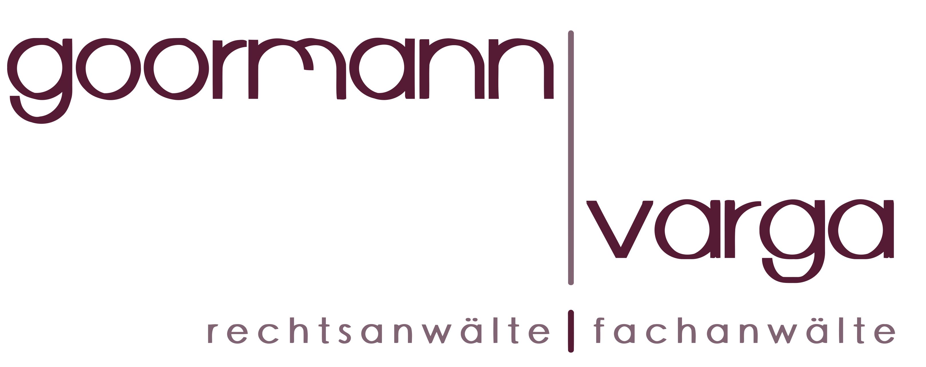 goormann | varga